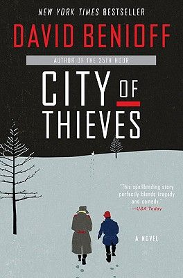 A WWII novel about an impossible task, a friendship and the lives of the citizens in occupied cities. Realistically moving and uplifting.
