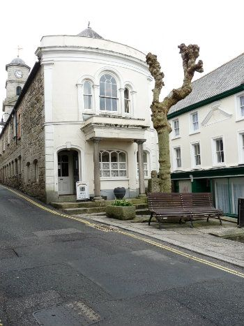 Penryn-Town-Museum is packed full of fascinating history.