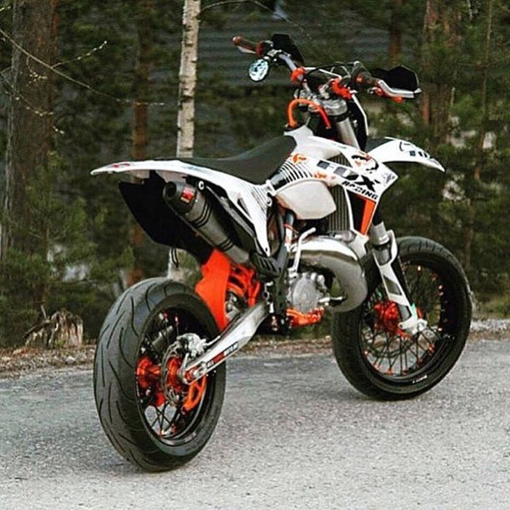 19 Best Super Moto And Road Bikes I Love Images On Pinterest My