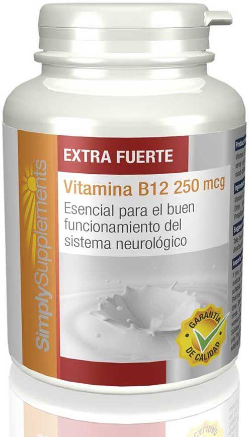 Suplementos de Vitamina B12   Formación de glóbulos y de la división celular Funcionamiento neurológico y psicológico Funcionamiento del cerebro y los niveles de energía Salud del corazón y los niveles de homocisteína