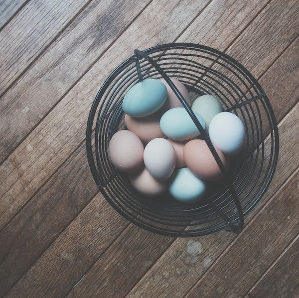 Social media: Why putting all your eggs in one basket is risky
