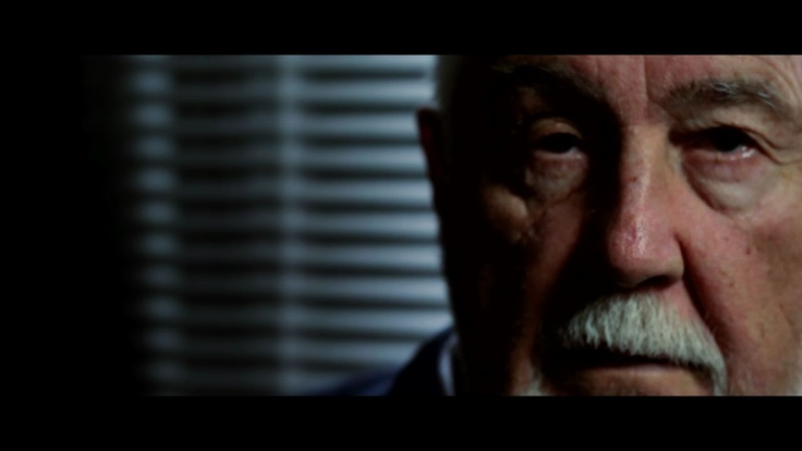 Screen Grab from the Occupied funding teaser which is going live online shortly...  Please get behind our film at: http://igg.me/at/occupiedmovie