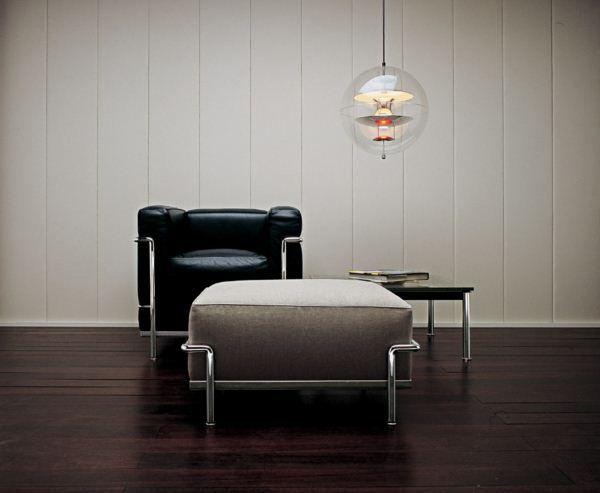 17 best ideas about lc2 on pinterest sillon le corbusier salle de bains av - Decoration le corbusier ...