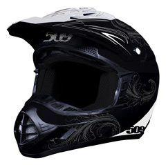 509 - Evolution Helmet