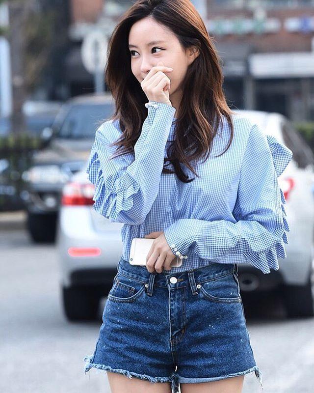 ♥ T-ara ♥ Hyomin ♥