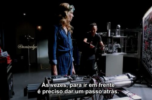 The Flash 3x21 - Cause and Effect