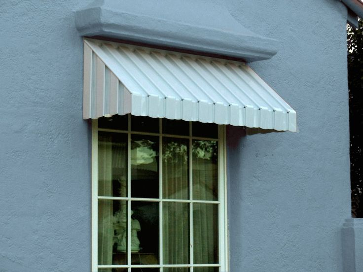 1000 Ideas About Aluminum Awnings On Pinterest Metal