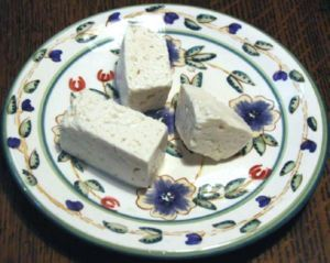How to make your own Feta cheese.  Yum yum can't wait.