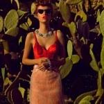 5 стильных способов носить бюстье