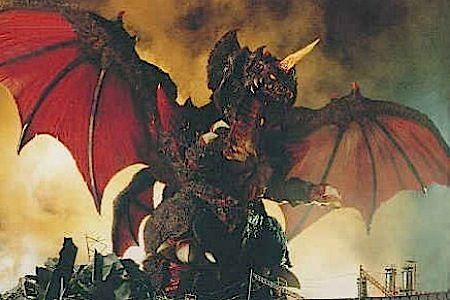 Destoroyah  Appearances: Godzilla vs. Destoroyah