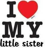 Sister Quotes For Facebook | Sister Quotes Pictures | Little Sister Quotes Images | Little Sister ...