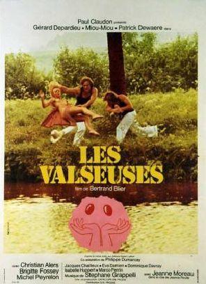 Les Valseuses (1973, Bertrand Blier)