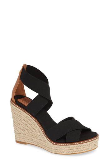 f8ec8dea578 Tory Burch Frieda Espadrille Wedge Sandal (Women)   The Top Sandals ...