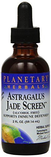 Planetary Herbals Astragalus Jade Screen Alcohol Free, 2 Ounce - http://alternative-health.kindle-free-books.com/planetary-herbals-astragalus-jade-screen-alcohol-free-2-ounce/