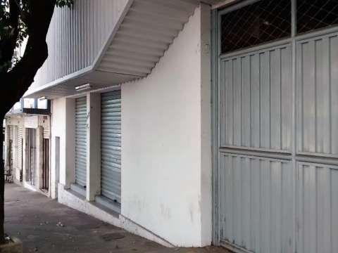 Galpão-Depósito-Armazém Rua dos Tupis, 1672