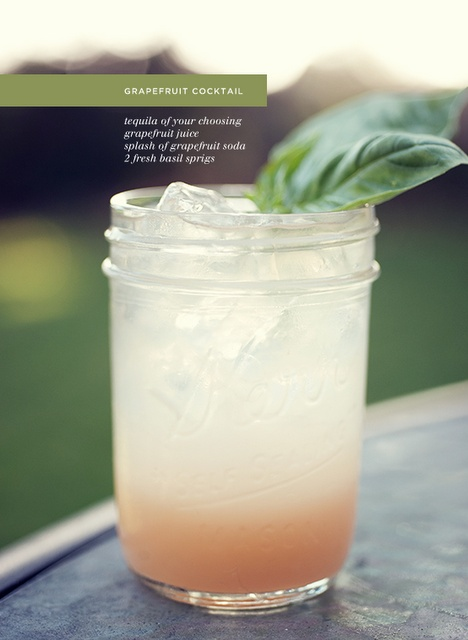 anything with grapefruit and alcohol I can appreciate #grapefruitcocktail