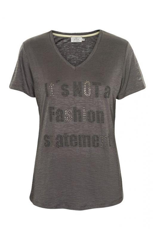 #Denim #hunter Tinna #T-Shirts