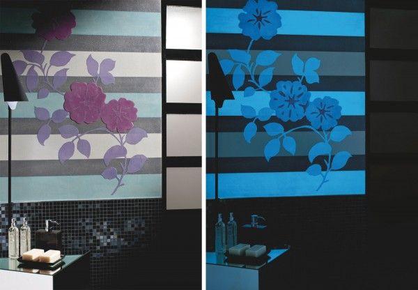 Starlike® Night Vision di Litokol è una pittura dall'effetto luminescente che si…