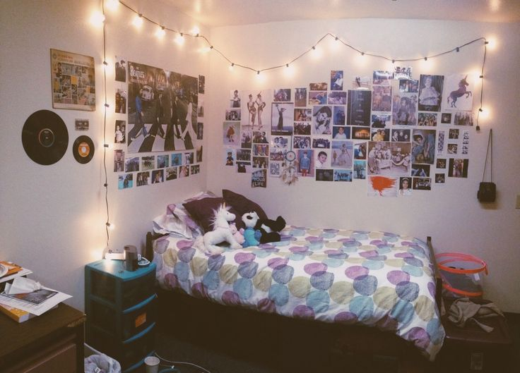 194 Best Dorm Room Ideas Images On Pinterest | Arrange Pictures, At Home  And College Dorm Rooms Part 37
