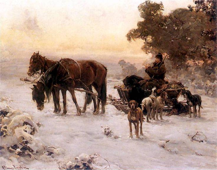 http://www.pinakoteka.zascianek.pl/Wierusz_Kowalski/Images/Rankiem_na_polowanie.jpg