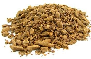 Dandelion Root (Organic) - 100 Capsules - Healing to digestive system and bowel inflammation