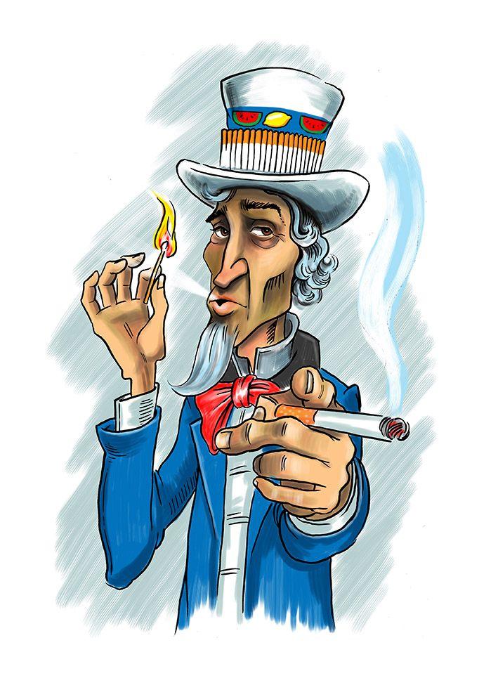 Uncle Sam 2