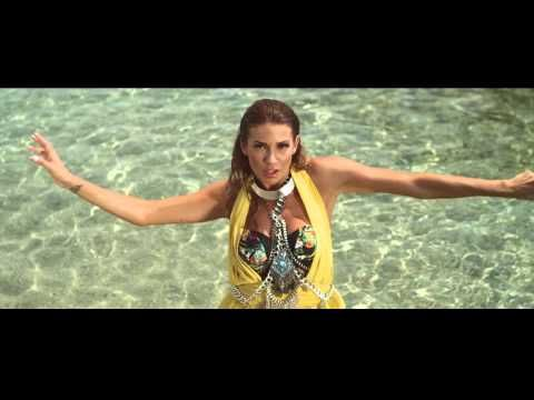 Ελένη Χατζίδου - Δε θα σε περιμένω | Eleni Xatzidou - De tha se perimeno - Official Video Clip - YouTube