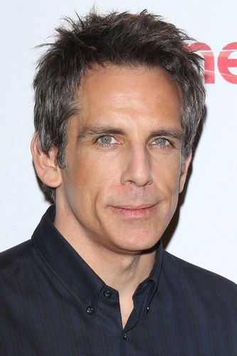 "Feminist Men We Love - Ben Stiller. ""I think that in general, there's a certain 'men's club' sort of attitude about comedy in terms of how men see women. But it goes deeper than that. I think men want to see women in a certain light, it's subconscious and they're not even aware of it. It has to do with men's outlook on women. Hopefully that will change."""