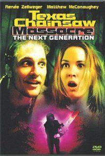Texas Chainsaw Massacre 4(1994): The Next Generation
