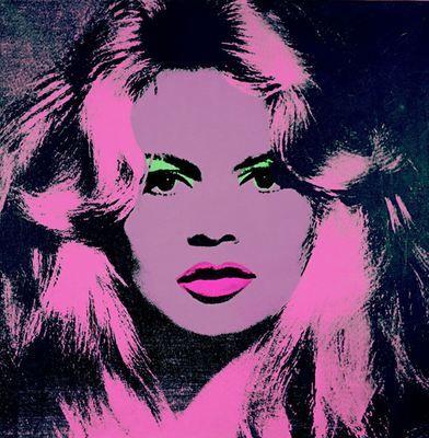 Casa Lopez, Tapis, Jacquard, desing, personnalisation des couleurs, commande spéciale, iconique, Brigitte Bardot, par Andy Warhol casalopez.com