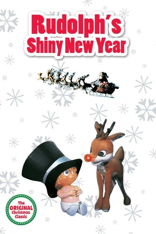 Watch Rudolph's Shiny New Year 1976 Full Movie Online Free