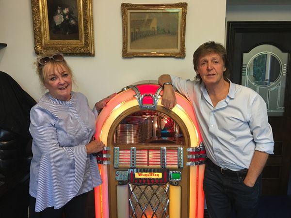 #BEATLES  MAGAZINE: NEW BBC RADIO 4 DOCUMENTARY SPEAKS TO PAUL AND FOL...