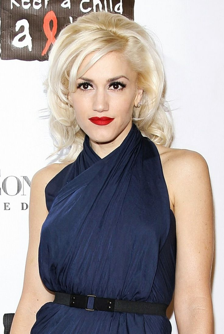 56 Best Images About Gwen Stefani On Pinterest Gwen