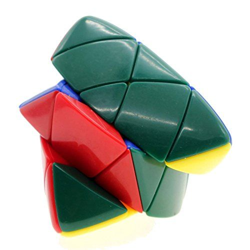 From 3.15:Ggg Magical 3 X 3 Speed Mastermorphix Shape Magic Cube Game Twist Puzzle Toy