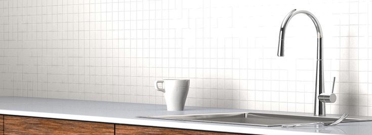 Image for the www.bluci.com website featuring the Venero tap