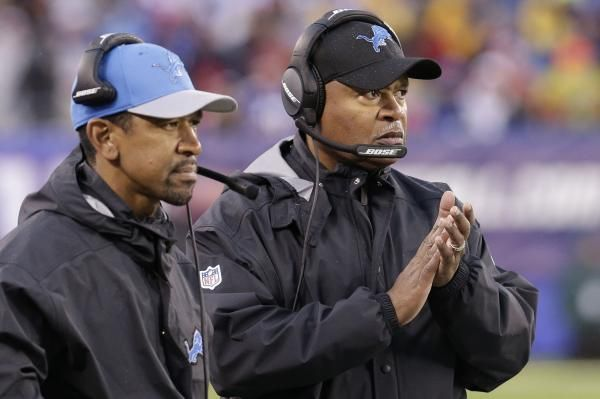 The Sports Xchange As disappointed as the Detroit Lions were to lose their final four games, Jim Caldwell said the program took a major…