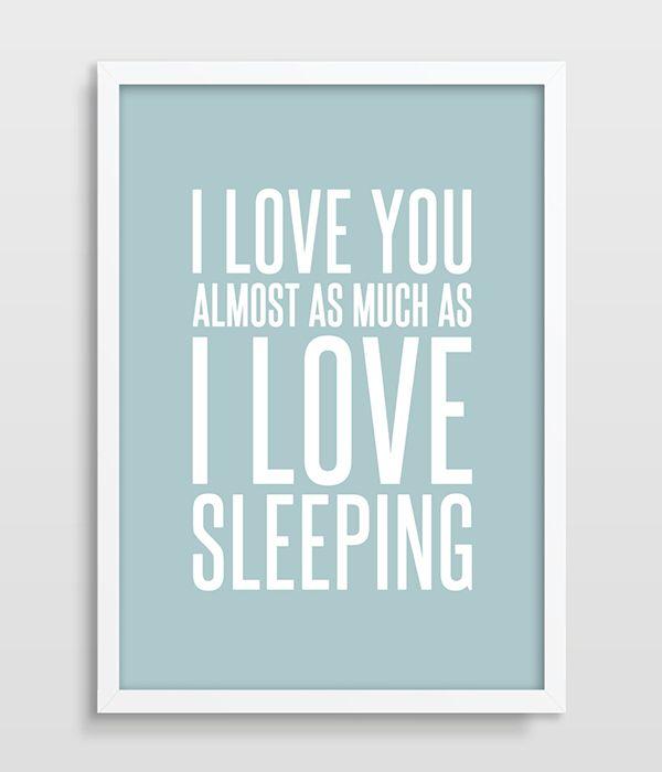 Я люблю тебя почти столько , сколько я люблю спальный минималистичный печать хоккей-игрока-типография плакат любовь печать подарок для подруги смешной подарок