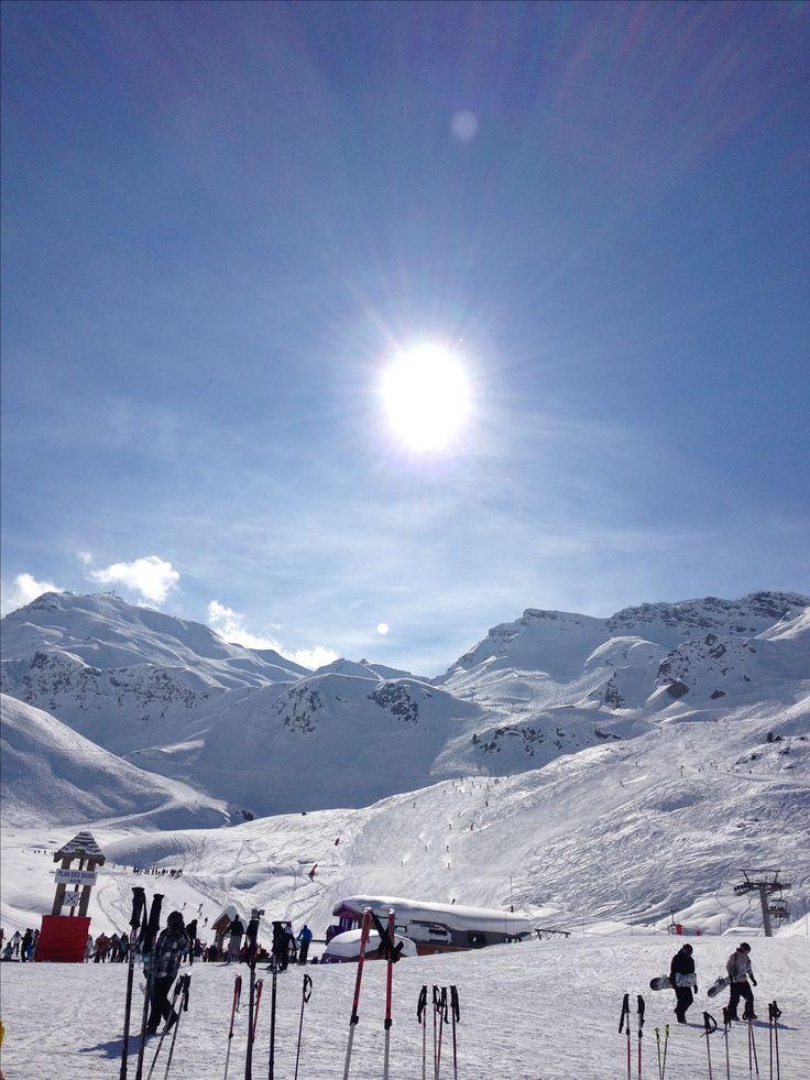 Meribel/3 Valleys Visit: http://www.elegant-ski.com//ski-resorts/ski-resort.asp?LocationID=21