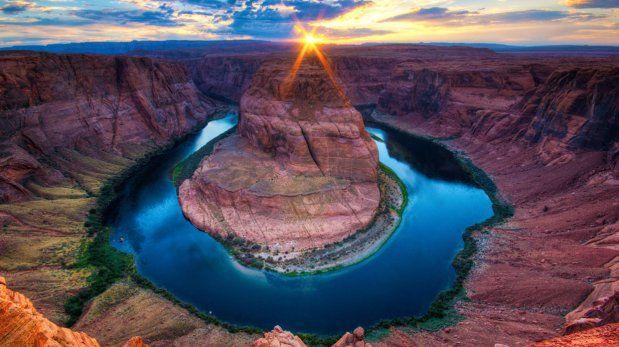 El Gran Cañon del Colorado - Arizona, Estados Unidos