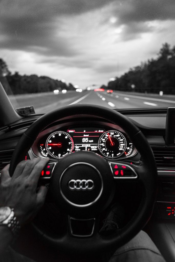 Open road #AudiHuntValley #Audi