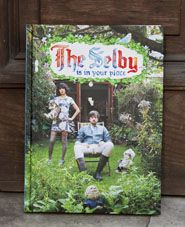 the selby features photos + films by todd selby of creative people and their spaces