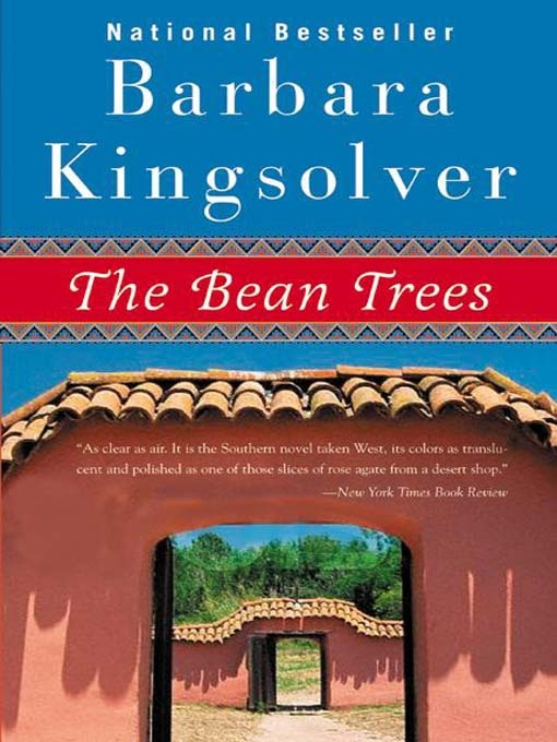 The Bean Trees by Barbara Kingsolver (and anything else by this author - wonderful writer!).