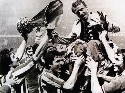Coppa Uefa 1977 @jcindonesia @jci_surabaya