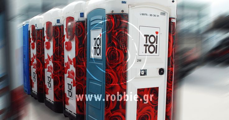ΤΟΙ ΤΟΙ / Ψηφιακές εκτυπώσεις // #Ειδικές_Κατασκευές #Ολική_Κάλυψη #Ψηφιακές_Εκτυπώσεις #robbieadv