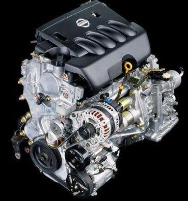 nissan engine #SWEngines