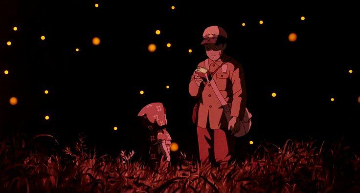 La tumba de las luciérnagas: una joya del primerizo Studio Ghibli - Aki Monogatari