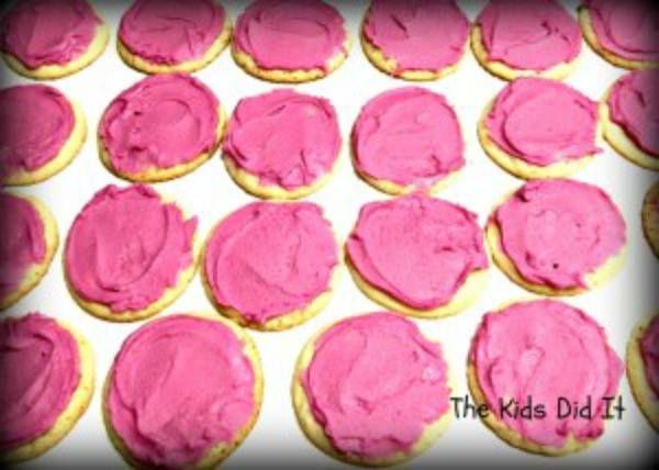 Easy semi-homemade cookie recipes