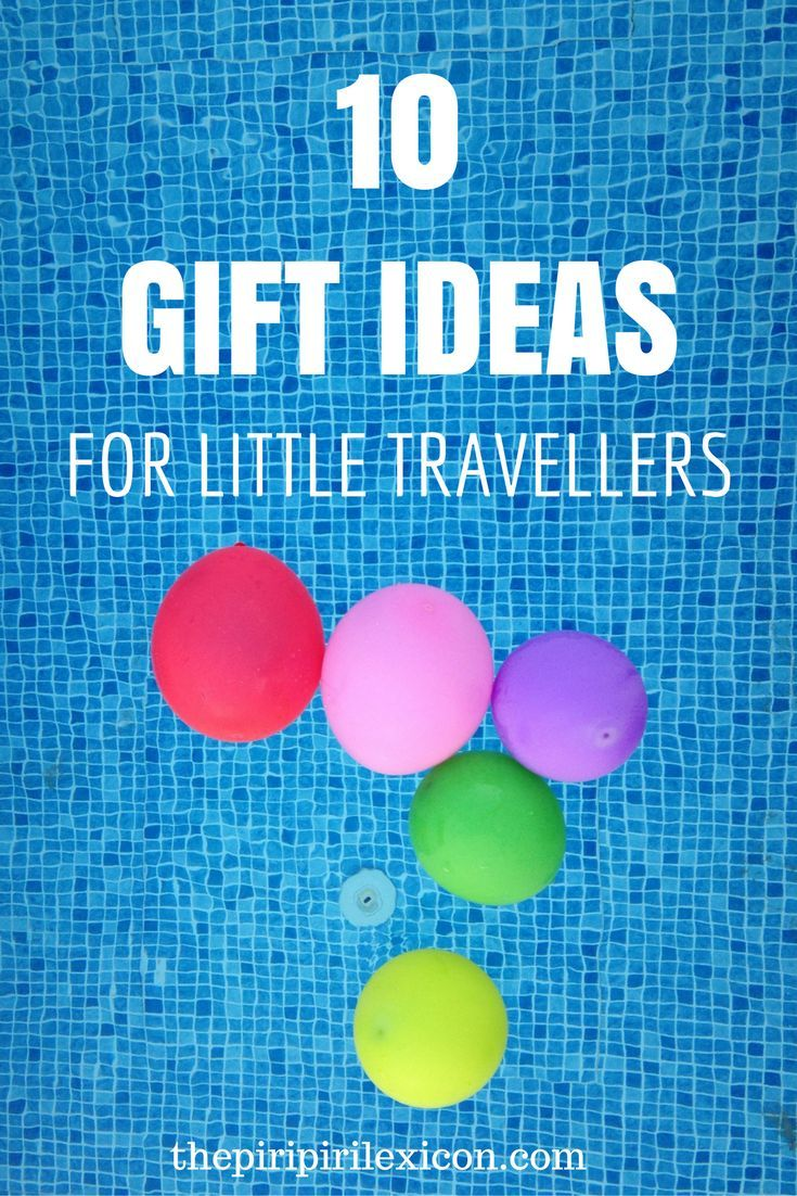Best GIFT IDEAS Images On Pinterest Christmas Gift Ideas - 10 great gift ideas for the travel obsessed