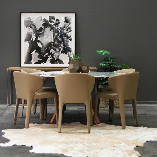GCH600 Bailey Dining Chair