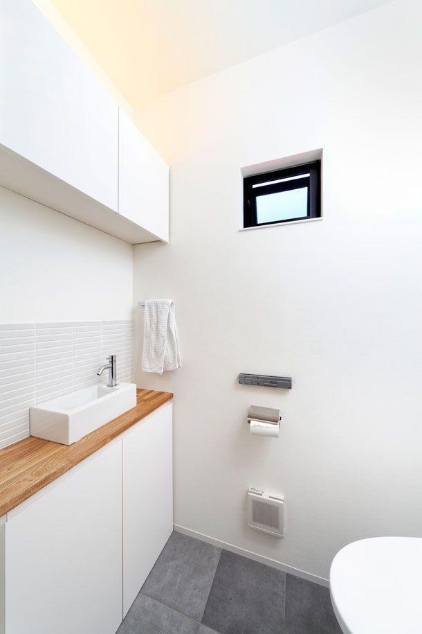 CASE 200 | ゆるやかな家(大阪府豊中市) | 注文住宅なら建築設計事務所 フリーダムアーキテクツデザイン